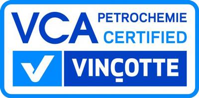 VCA petrochemie